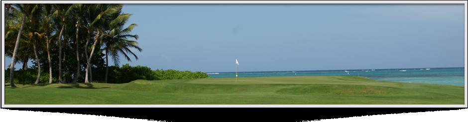 Golf Court Punta Cana, Dominican Republic
