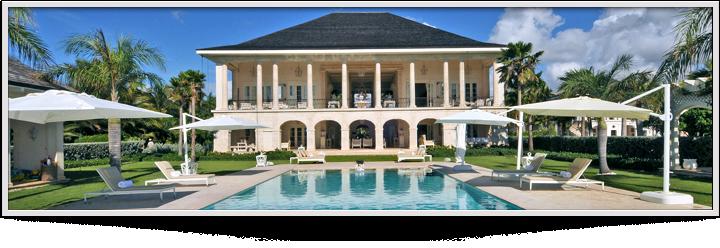 Luxury Villa in Punta Cana, Dominican Republic