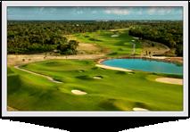 Golf Court Punta Cana